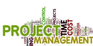 Contract development in project management