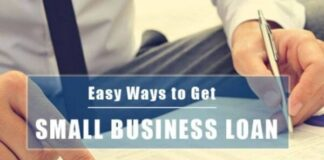 How to get Small Business Loans